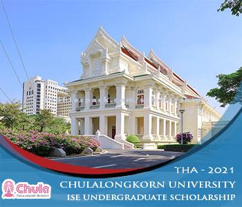 Chulalongkorn University ISE