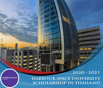 Habour space