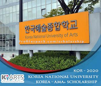 Korea National University