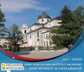 Afro Asiatisches Institut Salzburg