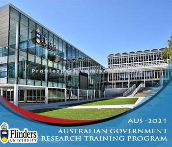 University Of Flinders