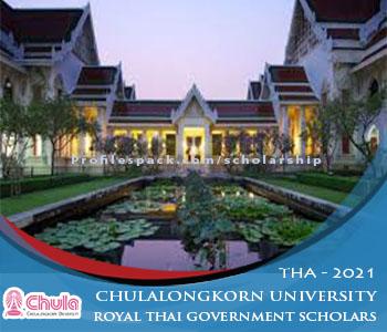 Chulalongkorn University RT